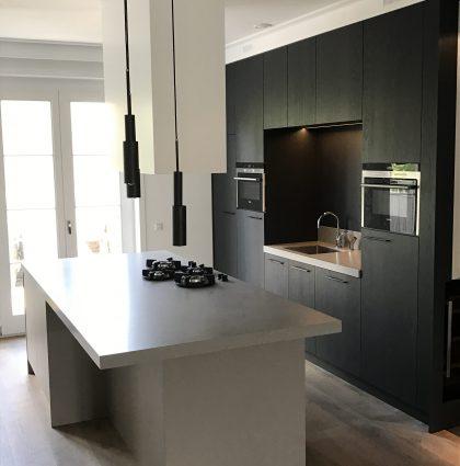 Keuken en divers interieur